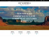 Ornormes